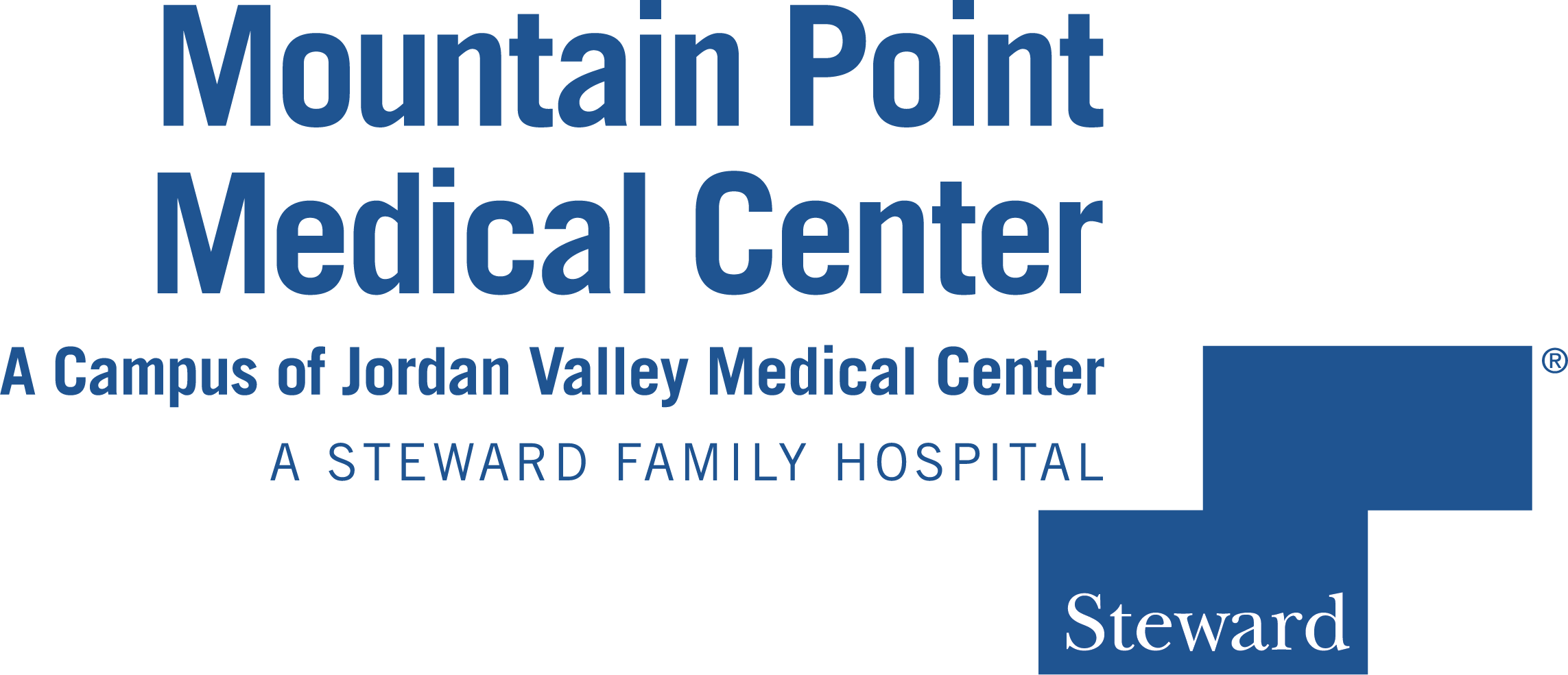 Mountain Point Medical Center a Campus of Jordan Valley Medical Center a Steward Family Hospital