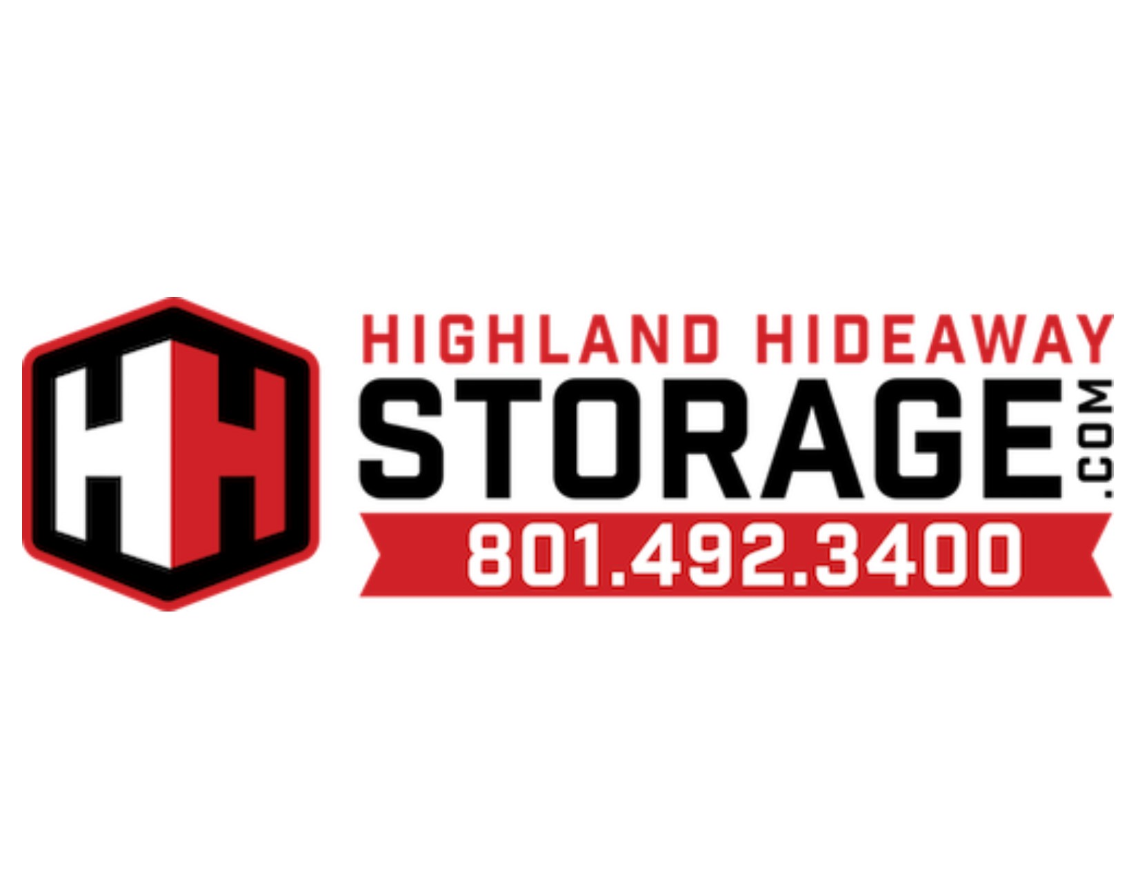 Highland Hideaway Storage 801.492.3400 Opens in new window