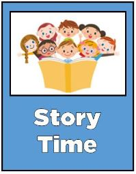 Click here for story time information