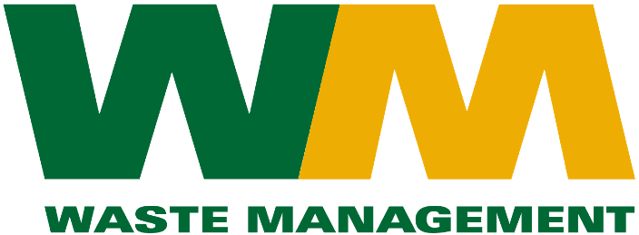 Logo of Waste Management