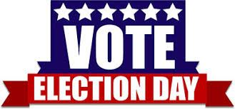 Vote Election Day