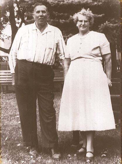 Melvin and Vonda Forbush