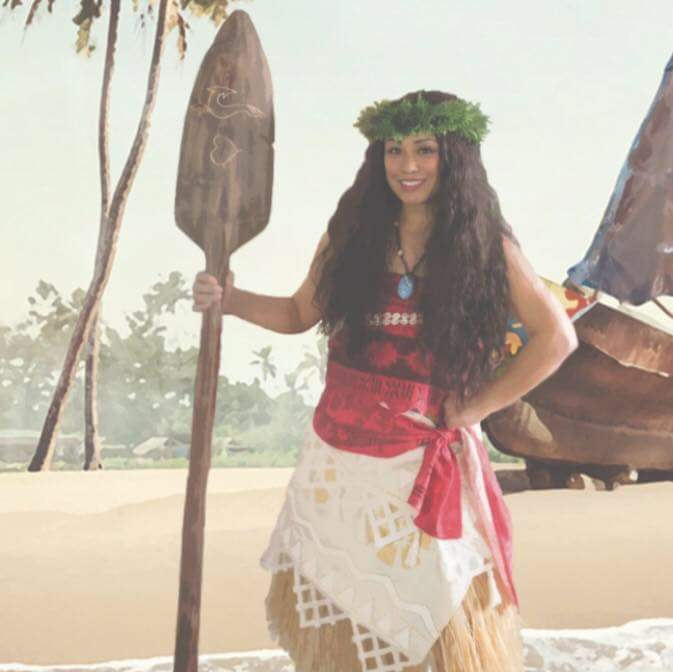 Moana Visitor Pic