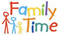 Family Time logo