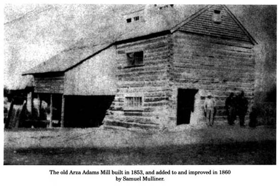 Arza Adams Mill built in 1853 AF_small.jpg
